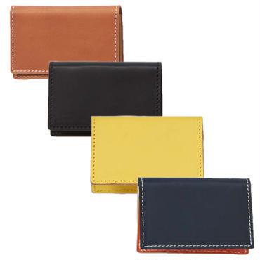 """Hender Scheme(エンダースキーマ)""""folded card case"""""""