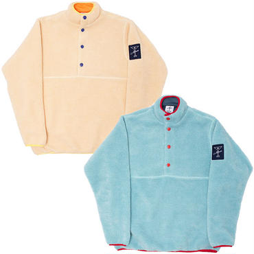 "ALLTIMERS(オールタイマーズ)""Cousins Pullover"""