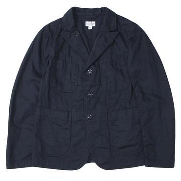 "FWK By ENGINEERED GARMENTS(エフダブリューケー バイ エンジニアド ガーメンツ)""Bedford Jacket - Cotton HB Twill"""
