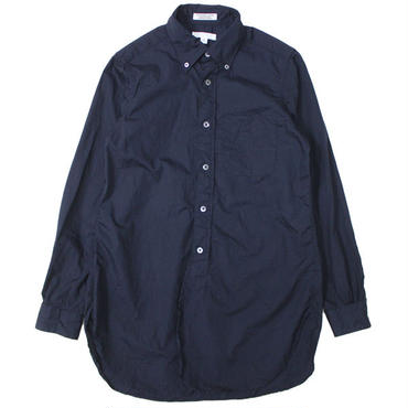 "Ladies' /ENGINEERED GARMENTS(レディース エンジニアード ガーメンツ)""19th BD Shirt for Woman - Superfine Poplin"""