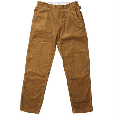 "ENGINEERED GARMENTS(エンジニアード ガーメンツ)""Ground Pant - 8W Corduroy"""