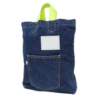 "YOUNG&OLSEN The DRYGOODS STORE(ヤング&オルセン ドライグッズ ストア)""JEANS TOTE"""