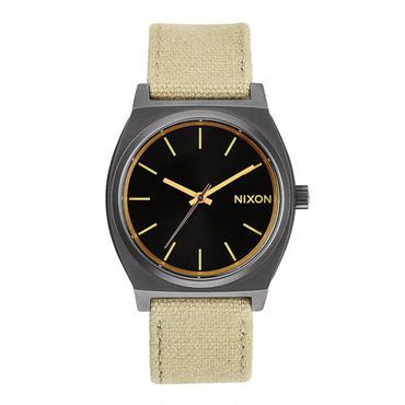NIXON(ニクソン)- THE TIME TELLER - Khaki / Camo