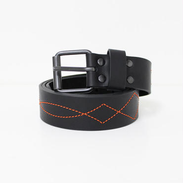 Carhartt(カーハート)- THOMAS BELT -Black
