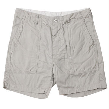"Engineered Garments(エンジニアードガーメンツ)""FATIGUE SHORT - 20'S TWILL"""