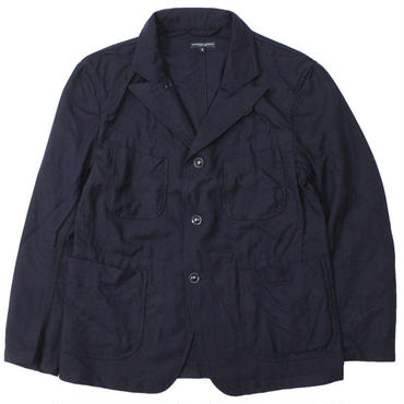 "ENGINEERED GARMENTS(エンジニアード ガーメンツ)""Bedford Jacket - Uniform Serge"""