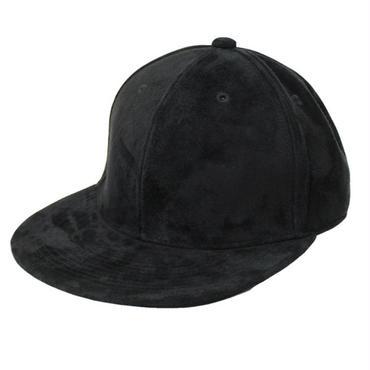 "KIJIMA TAKAYUKI(キジマ タカユキ)""SUEDE BASEBALL CAP [No.162708]"""