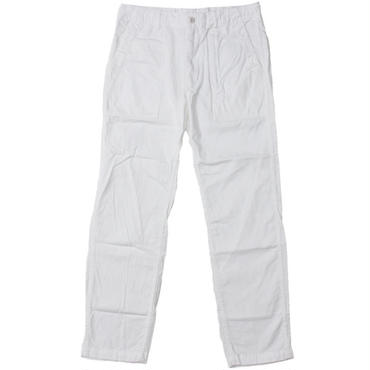 "Engineered Garments(エンジニアード ガーメンツ)""FATIGUE PANT - 20's COTTON TWILL"""