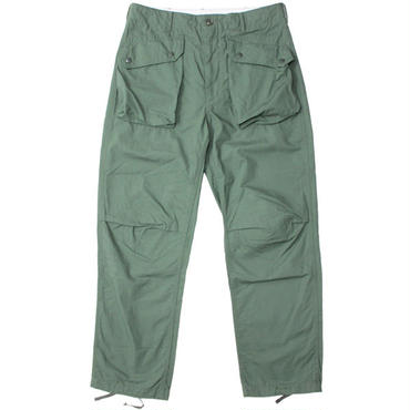 "ENGINEERED GARMENTS(エンジニアード ガーメンツ)""Norwegian Pant - Cotton Ripstop"""