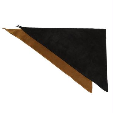 """Hender Scheme(エンダースキーマ)""""leather scarf"""""""