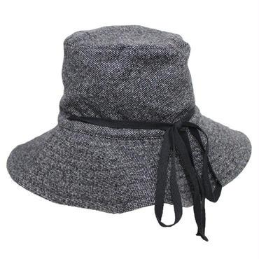 """ENGINEERED GARMENTS(エンジニアード ガーメンツ)""""Crusher Hat - Wool Homespun"""""""