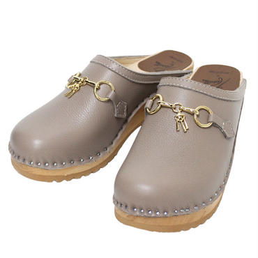 "Ladies' /Needles x Troentorp(レディース ニードルス×トロエントープ)""Swedish Clog - Plain Toe / Bit"""