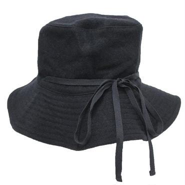 """ENGINEERED GARMENTS(エンジニアード ガーメンツ)""""Crusher Hat - Wool Melton"""""""