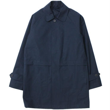 """S.E.H KELLY(エスイーエイチケリー)""""RIP STOP VENTILE CARCOAT"""""""
