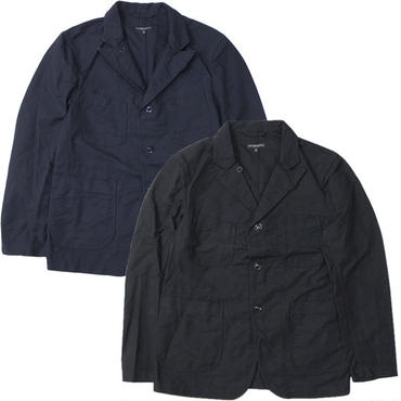 "ENGINEERED GARMENTS(エンジニアード ガーメンツ)""Bedford Jacket - Cotton Double Cloth"""