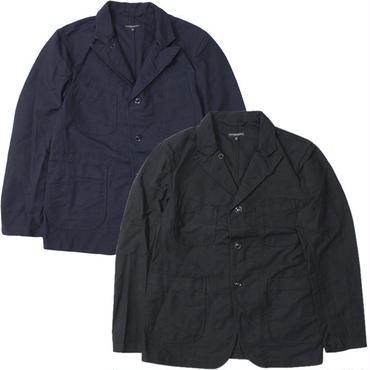 "ENGINEERED GARMENTS(エンジニアード ガーメンツ)""Bedford Jacket - Cotton Double Cloth"""