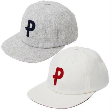 "POLAR SKATE CO.(ポーラー スケート カンパニー)""BASEBALL CAP"""
