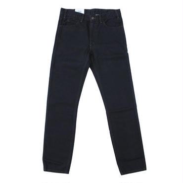 LEVI'S VINTAGE CLOTHING(リーバイス ビンテージクロージング)- 1960 606R Jeans -Black Overdye