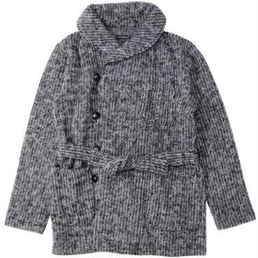 "Engineered Garments(エンジニアード ガーメンツ)""Shawl Collar Knit Jacket - Sweater Knit"""