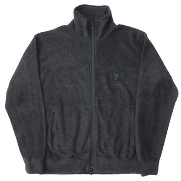 "South2 West8(サウスツーウエストエイト)""Trainer Jacket - Pe/R Fleece"""