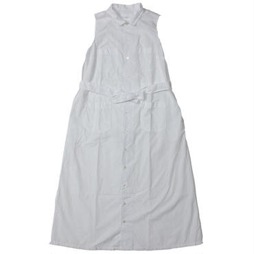 "Ladies' /ENGINEERED GARMENTS(レディース エンジニアード ガーメンツ)""Classic Dress - 100's Broadcloth"""