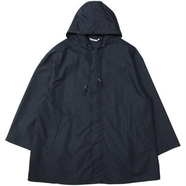 "Mens' Ladies' /AURALEE(オーラリー)""FINX POLYESTER HOODED COAT"""