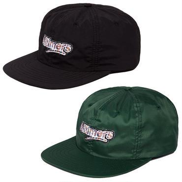 "ALLTIMERS(オールタイマーズ)""Crowd Logo Hat"""