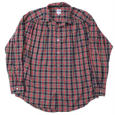 "AiE(エーアイイー)""Painter Shirt - Tartan Check"""
