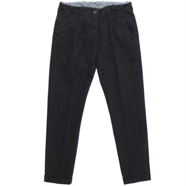 "Ladies'/nine:inthe:morning(ナインインザモーニング)""Woman Fold - Woman Pants"""