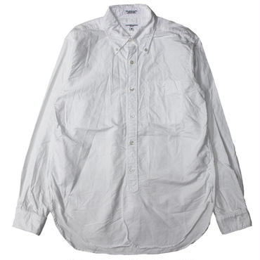 """Engineered Garments(エンジニアードガーメンツ)""""19th BD Shirt - Cotton Oxford"""""""