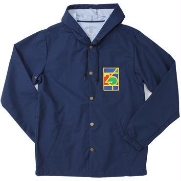 "QUARTERSNACKS(クォータースナックス)""Neighborhood Association Jacket"""