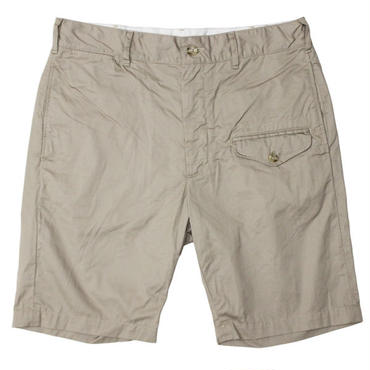 "Engineered Garments(エンジニアードガーメンツ)""Ghurka Short - High Count Twill"""