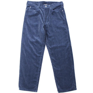 "AURALEE(オーラリー)""WASHED CORDUROY 5P PANTS"""