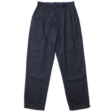"ENGINEERED GARMENTS(エンジニアード ガーメンツ)""Emerson Pant - Wool Cotton Flannel"""