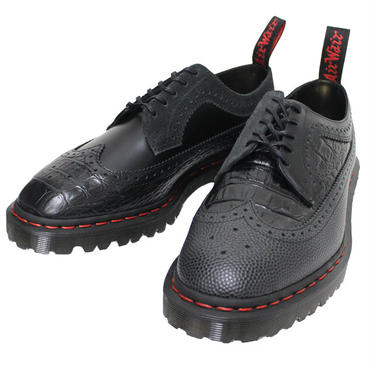 "Engineered GarmentsxDr.Martens(EG×Dr.マーチン)""Long Wing Irregular Combo"""