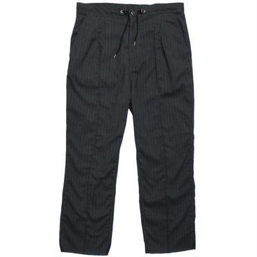 "NEEDLES(ニードルス)""String Military Pant - T/R Stripe Twill"""