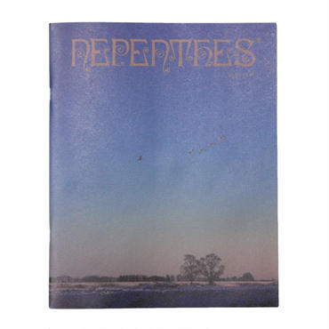 "NEPHENTHES(ネペンテス)""NEPENTHES IN PRINT #7"""