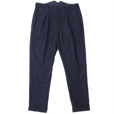 "Engineered Garments(エンジニアードガーメンツ)""Willy Post Pant - Uniform Serge"""