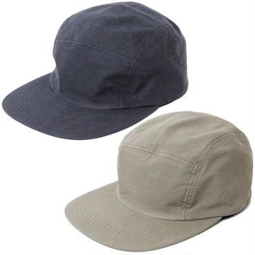 "KIJIMA TAKAYUKI(キジマ タカユキ)""TWILL JET CAP [No.171114]"""