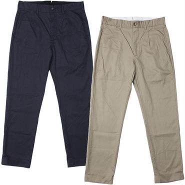 "ENGINEERED GARMENTS(エンジニアード ガーメンツ)""Andover Pant - High Count Twill"""