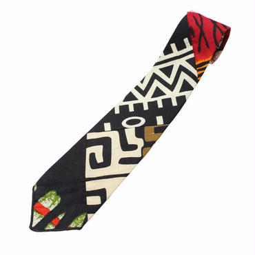 "Engineered Garments(エンジニアード ガーメンツ)""Neck Tie - African Print"""