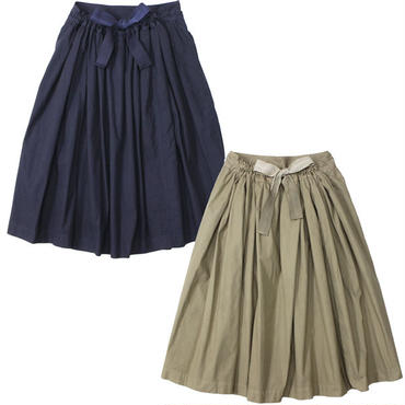"Ladies'/Nigel Cabourn WOMAN(ナイジェルケーボン ウーマン)""WORKER SKIRT (COTTON)"""