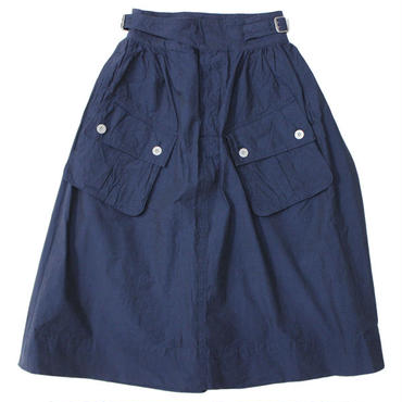 "Ladies'/Nigel Cabourn WOMAN(ナイジェルケーボン ウーマン)""FATIGUE DETAIL SKIRT"""