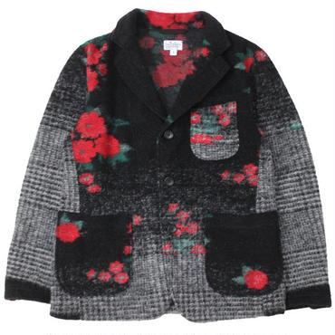 "FWK By ENGINEERED GARMENTS(エフダブリューケー バイ エンジニアド ガーメンツ)""Knit Blazer - Floral Glen Knit"""