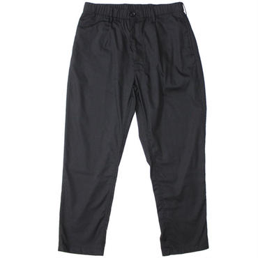 "RANDT(アールアンドティー)""Studio Pants - Polyester Cotton Poplin"""