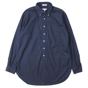 "ENGINEERED GARMENTS(エンジニアードガーメンツ)""19th BD Shirt - Superfine Poplin"""