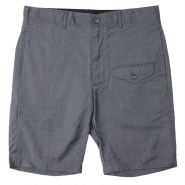 "Engineered Garments(エンジニアードガーメンツ)""Ghurka Short - Tropical Wool"""