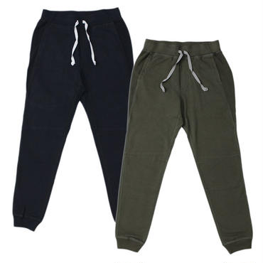 wings+horns(ウィングス&ホーンズ)- LTWT TERRY PO PANTS -