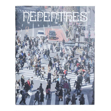 "NEPHENTHES(ネペンテス)""NEPENTHES IN PRINT #4"""