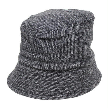 "ENGINEERED GARMENTS(エンジニアード ガーメンツ)""Bucket Hat - Wool Homespun"""